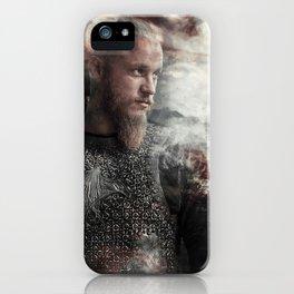 Earl Ragnar iPhone Case
