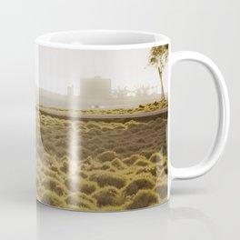 Run Lisbon Portugal Coffee Mug