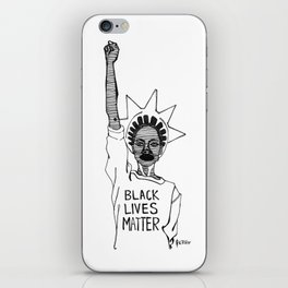 They Do. iPhone Skin