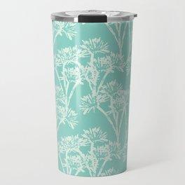 Agni (Turquoise) Travel Mug