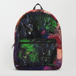 Born to Blend Backpack