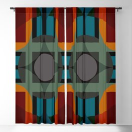 Chepi Blackout Curtain
