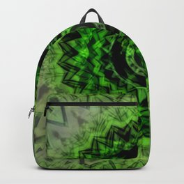 Come Back To Some Other Mandala 259 Backpack