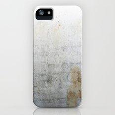 Concrete Style Texture iPhone (5, 5s) Slim Case