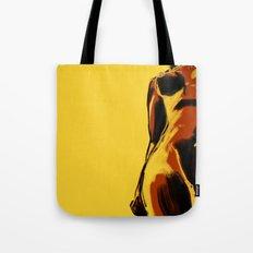 Swimmer #2 Tote Bag