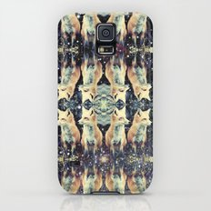 Fox Galaxy Galaxy S5 Slim Case