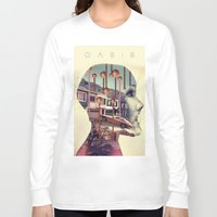 oasis Long Sleeve T-shirts featuring Oasis by Rik Labe