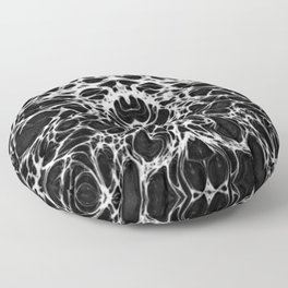 All My Nightmares Floor Pillow