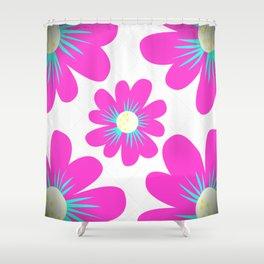 Coleção festa do pijama :) Shower Curtain