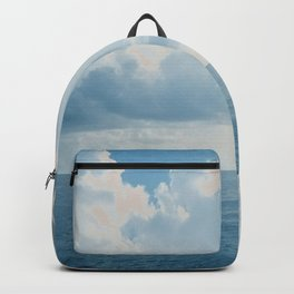Reflecting Pool Backpack