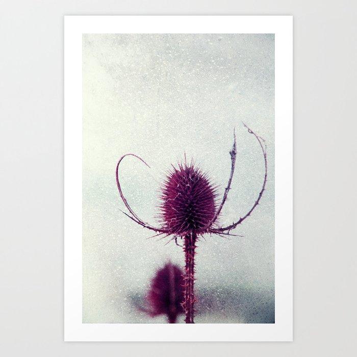 prick Art Print