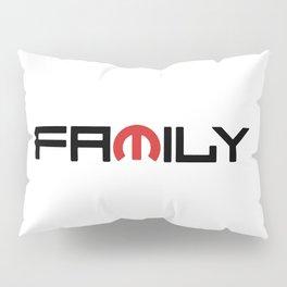 Mopar FAMILY Pillow Sham
