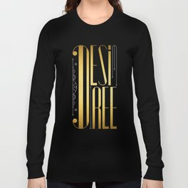 Desiree Long Sleeve T-shirt