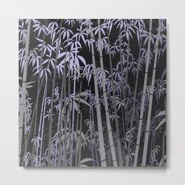 Bamboo XIII Metal Print