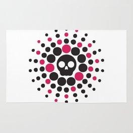 DeathParade Logo Rug