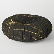 Black Beauty V2 #society6 #decor #buyart Floor Pillow