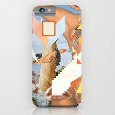CAT / CRUSH / GIRL iPhone 6s Slim Case