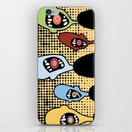 Screamers iPhone Skin