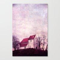 faith Canvas Prints featuring faith by Claudia Drossert