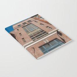 Soho XVII Notebook
