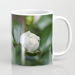 Single Rose Coffee Mug