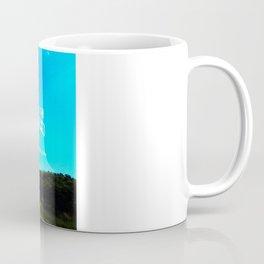 Show me the Path Coffee Mug