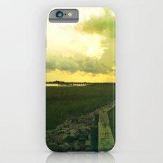 océano 7 iPhone 6s Slim Case