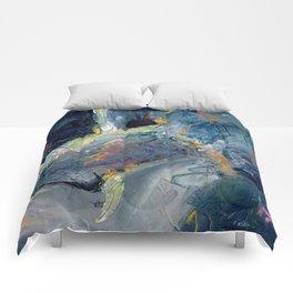 Vessel 118 Comforters