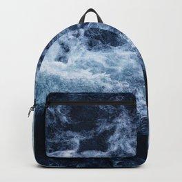Lake Superior #5 Backpack