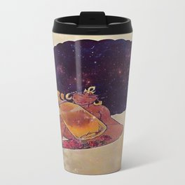Melanin Queen Travel Mug