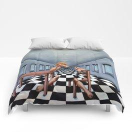 Ennui Comforters