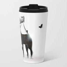 Bb Stag Travel Mug