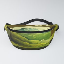 The Eyrie Fanny Pack