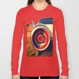 T-Bird taillight Long Sleeve T-shirt