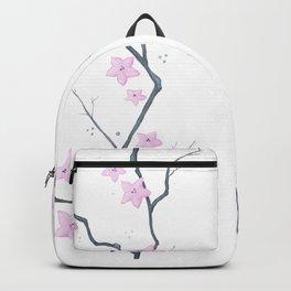 Cherry blossom II Backpack
