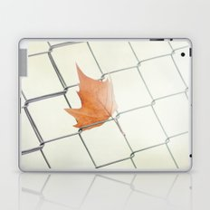 Just Leave Me Here Laptop & iPad Skin