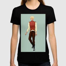 Keefe T-shirt