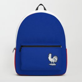 FRANCE Football Federation Backpack