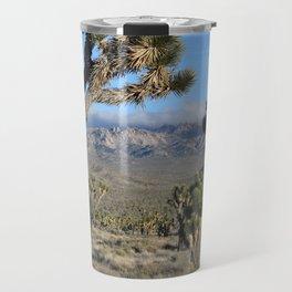 """As Far as You Can See"" Travel Mug"