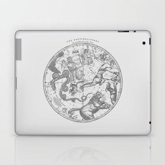 The Constellations Laptop & iPad Skin