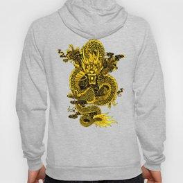 Epic Dragon Yellow Hoody