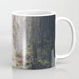 Silent whispers Coffee Mug
