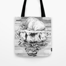 Young Treasure Tote Bag