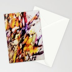 fragrance 1 Stationery Cards