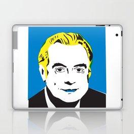 Gough Pops Blue Laptop & iPad Skin