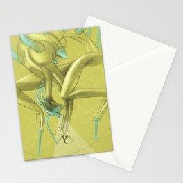 De los vuelos | Of flights { n°_ 003 } Stationery Cards