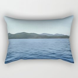 Seafarer Rectangular Pillow