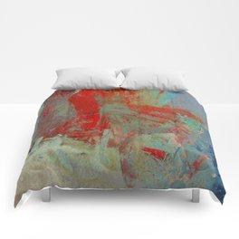 Croisades Comforters