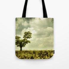 Summer Moodiness Tote Bag