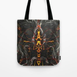 Ode to the Soul-Less Tote Bag